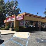 Omega Drive-In Restaurant - Tustin, CA