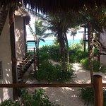 Encantada Beachfront Boutique Hotel Foto