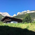 Hotel Sonne Sole Foto