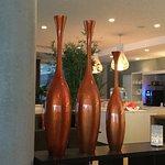 Bilde fra Aqua Restaurant