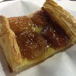 Apricot tart of deliciousness!