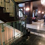 Foto de Landmark Inn