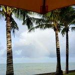 Foto de Chongfah Beach Resort