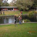Photo de Tongariro National Trout Centre