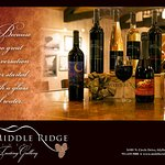 Middle Ridge Winery