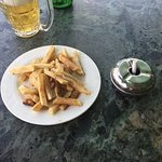 Shanti Lodge Restaurant Foto