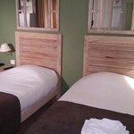 Foto de Hotel Bel-Air