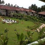 The Windflower Resort and Spa Pondicherry Foto