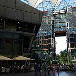Lindenbrau Am Potsdamer Platz Foto