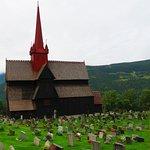 et son cimetière