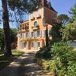 Foto de Chateau Les Charmettes