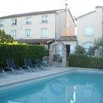 Photo of Hotel l'Ecusson