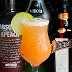 Ichiba Cocktail