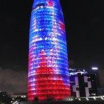 Foto de Torre Agbar