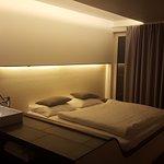 Photo de Hotel Q!