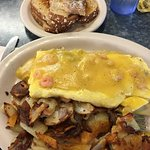 Photo de Mattie's Pancake House