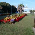 Lowestoft seafront