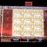 Free Game Bonus Round, Tulalip Casino, WA