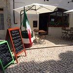 Restaurant All'Ostéria
