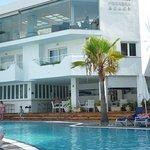 Ferrera Beach Apartments Foto