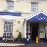 Photo of The Babbacombe Royal Hotel