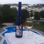 Foto de Hotel Galera Altiplano de Granada
