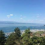 Foto de Funiculaire de Thonon-les-Bains