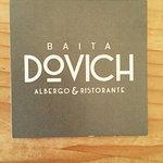 Albergo & Ristorante Baita Dovich