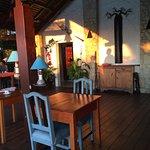 Photo de Baobab Cafe