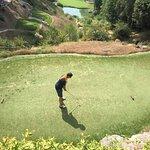 Royal Mougins Golf Club Foto