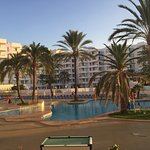 Playa Dorada Aparthotel Foto