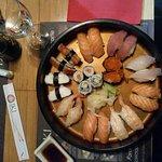 Sushi misto 24 pezzi