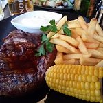 Foto de American Steakhouse