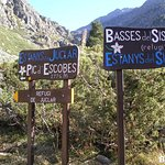 El Siscaro - Biax Lake Trail