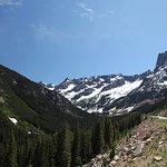"""Auf dem Weg in die """"North Cascades"""""""