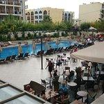 Foto di Theartemis Palace Hotel