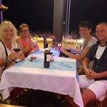 Garden Beach Restaurant Foto
