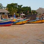 plage de Jimbaran