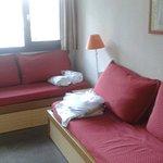 Photo de Maeva Residence Le Chamois Blanc