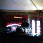 Deck Jardim Bar ภาพถ่าย