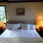 Foto van Shiroka Lucka Hotel