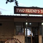 Photo de Two Friends Taverna