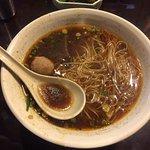 Culturalist Beef Noodles照片