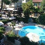Zdjęcie Hotel Belvedere