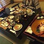 Foto de Inatori Tokai Hotel Yu-en
