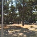 Photo de Camping Illa Mateua