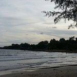 Coconut Beach Resort Foto
