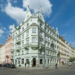 Hotel Union Prague Foto