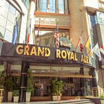 Grand Royal Alex Hotel Foto