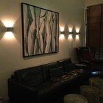 Photo de Hotel Fron